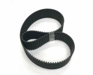 40 1//2in Long x 1.3//4in Wide Drive Belt For Wadkin EQ Spindle Moulder Most Comm