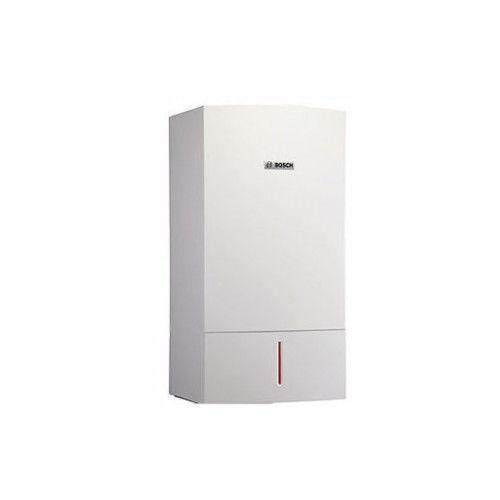 NEW Bosch ZWB28-3 Greenstar Combi 100P Wall Mounted Boiler 100K BTU - 95% AFUE