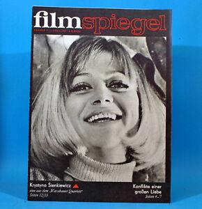 DDR-Filmspiegel-7-1969-Alfred-Muller-Rolf-Herricht-Hans-Peter-Reinecke-I-Cesta