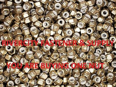 50 Half Thick heavy 1//4x20 Zinc Plate 1//4-20 Heavy Hex Jam Nuts Thick Nut