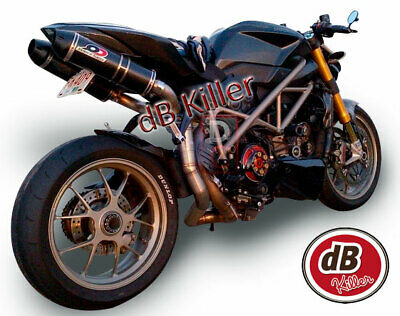 Slingshot Racing : Ducati Streetfighter S 848 Remus