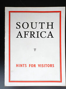 RARE-Brochure-South-Africa-Hints-for-Visitors