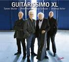 Guitarissimo XL von Peter Horton,Sigi Schwab (2014)
