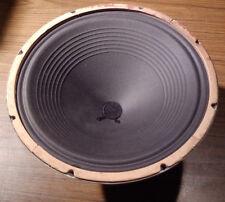 "12"" Utah Field Coil Speaker - 504 / 2.9 DCR Ohms - NH256010LM, 328740"