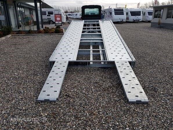 Trailer Carkeeper New 4520 3000 kg, lastevne (kg): 3000