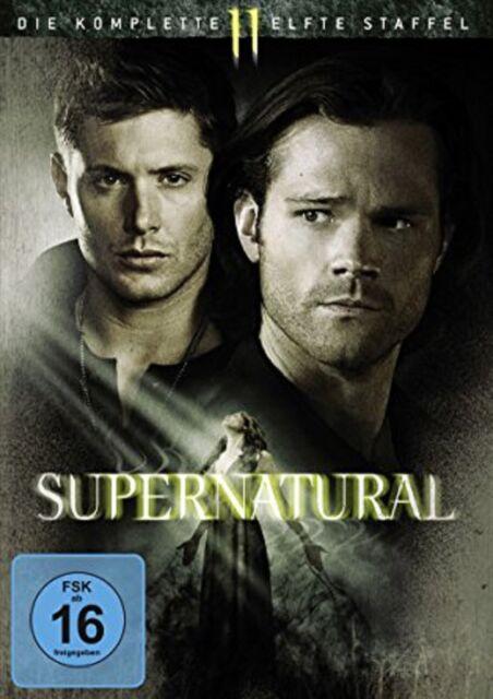 Supernatural Alle Staffeln Kaufen
