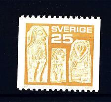 SWEDEN - SVEZIA - 1975 - Piastre d'oro dell'isola di Oland, sec. VI e VII d.C.