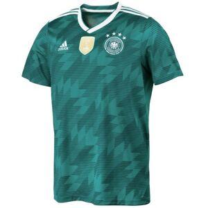 Adidas-dfb-Alemania-away-replica-camiseta-futbol-WM-2018-Jersey-Green-br3144