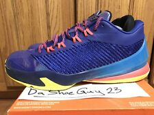 46d0e624597e item 5 PREOWNED NIKE AIR JORDAN CP3 8 VIII sz 9 684855 420 CHRIS PAUL  YELLOW DRAGON -PREOWNED NIKE AIR JORDAN CP3 8 VIII sz 9 684855 420 CHRIS  PAUL YELLOW ...
