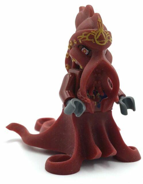 Lego® atl007 Atlantis Figur Atlantis Squid Warrior aus Set 8061 8078