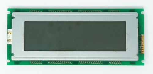 MDK311V LCD Display 240 x 64 dots Kyocera DMF633N-LY Optrex