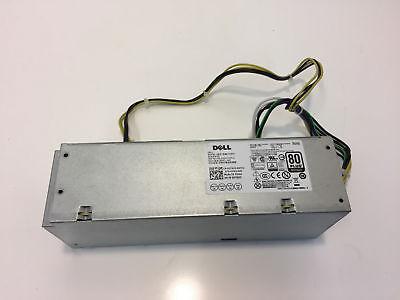 Dell Optiplex 3040 5040 7040 SFF MT 240W Power Supply W72XN 0706M VXKPH