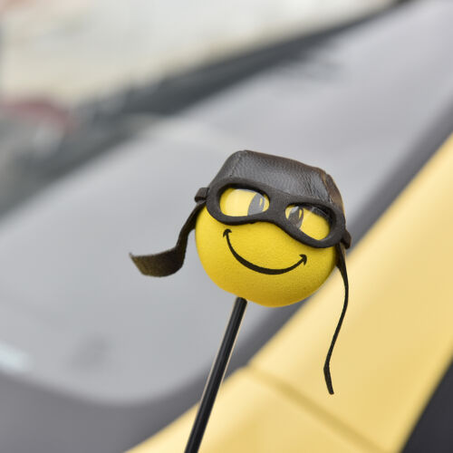 Pilot Antenna Topper Eva Decorative Topper Balls for Cars A*