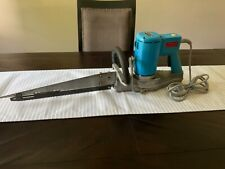 Freund Reciprocating Type 11 Breaking Saw Meat Processing Amp 16 Jarvis Nos Blade