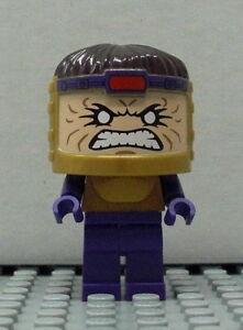Lego modok Marvel Super Heroes Minifigure From Set 76018 NEW
