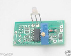 Battery-low-voltage-warning-module-Adjustable-Lithium-NiMH-NiCD-ion-phosphate
