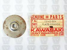 NEW OEM KAWASAKI A1 A7 H1 H2 KH500 SHIFT DRUM PLATE 13142-004