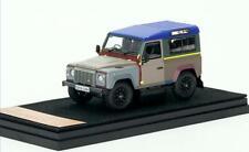 AL410204 ALMOST REAL 1:43 Land Rover Defender 90 Heritage Edition Green