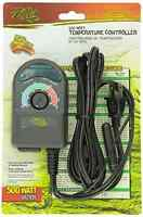 R-zilla Controller Temperature 500-watt Thermostat Pet Reptile Supply Safe