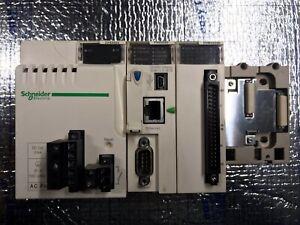 Automate M340 SCHNEIDER Electric Cpu340