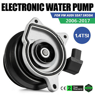 Wasserpumpe SKODA VW AUDI SEAT 1,4 TSI 03C121004D 03C121004E