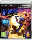 Sly Cooper Thieves in Time Ps3 Sony PlayStation 3