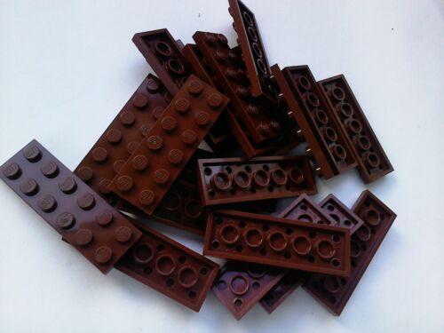 20 x 2x6 piastre di base LEGO CITY CREATOR sostituzione parte 3795 scelto il tuo colore
