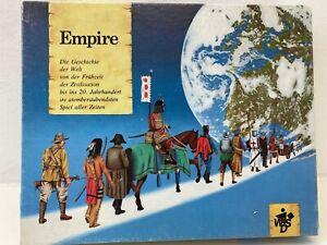 Empire-de-WDS-mundo-de-los-juegos-de-tablero-de-sociedad-tactica-estrategia-culto