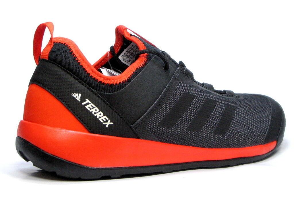 UK Größe 7 - adidas terrex swift solo hiking outdoor winter trainers s80929