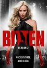 Bitten Season 2 The Second Series Two Region 1 DVD Laura Vandervoort