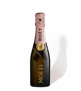 3dc8c2649a2 Image is loading Mini-Champagne-Moet-amp-Chandon-Rose-20cl
