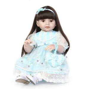 28-039-039-70cm-Reborn-Baby-Doll-Toddler-Soft-Silicone-Vinyl-Long-Hair-Girl-Doll-Gifts