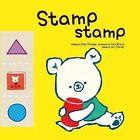 Stamp, Stamp: Geometry by Mi-Rang Eom (Paperback, 2014)