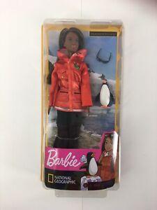 Barbie Polar Marine Biologist Doll