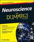 Neuroscience For Dummies by Consumer Dummies, Frank Amthor (Paperback, 2016)