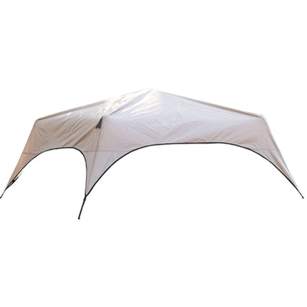 Coleman Signature 2000010328 Rainfly 14x10 Inst 10P Fly Tent