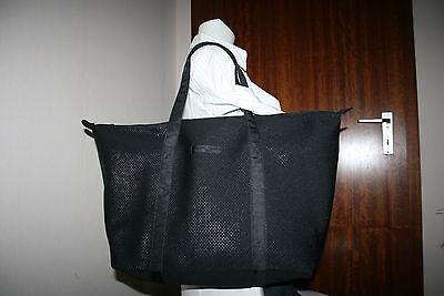 Emporio Armani Tasche Sporttasche Schwarz NEU!!!