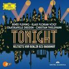Tonight-Welthits Von Berlin Bis Broadway von Klaus Fl. Vogt,Renée Fleming (2014)