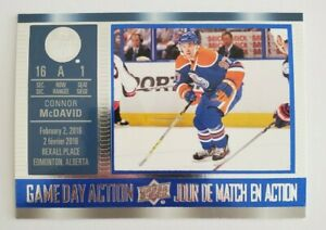 CONNOR-McDAVID-2016-17-Upper-Deck-Tim-Hortons-GAME-DAY-ACTION-GDA-7