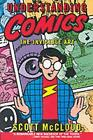 Understanding Comics: The Invisible Art by Scott McCloud (Paperback, 1994)