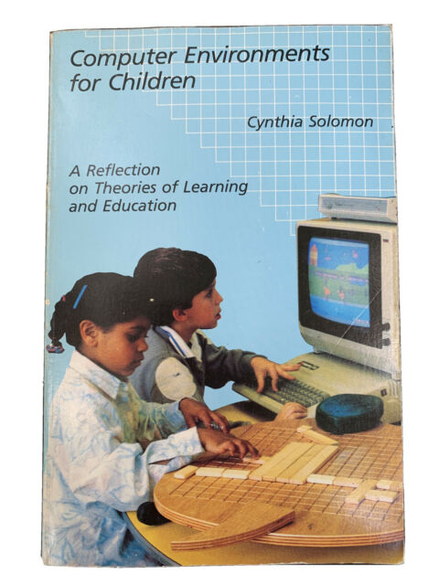 Computer Environments for Children Solomon by Cynthia Paperback1988