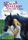 The Black Stallion and the Girl by Walter Farley (Hardback)