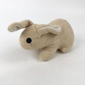 Bunny-Rabbit-Plush-Stuffed-Animal-Foundlings-Organic-Cotton-w-Cotton-Filling-USA