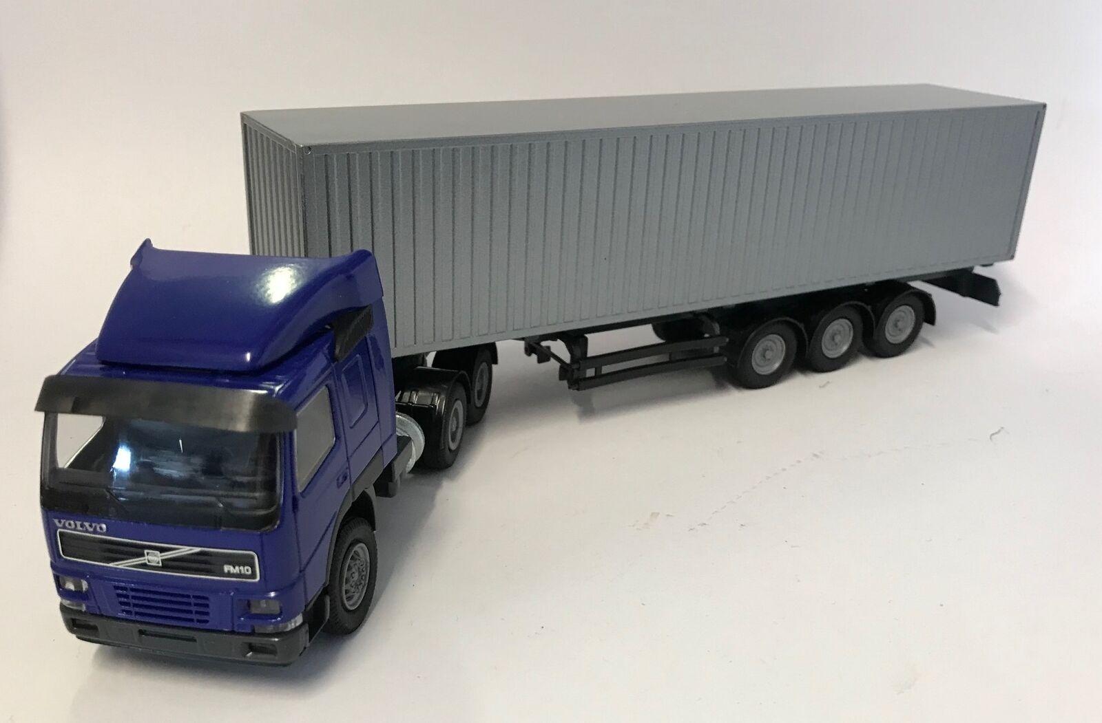 - CON65109 - VOLVO FM10 6x4 Porte container -