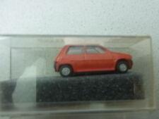 Revel Praline 5600 alter Citroen AX Limousine rot in OVP  aus Sammlung