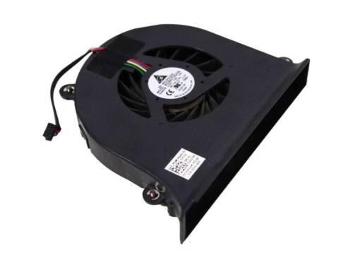 Genuine OEM Dell Alienware M17x Processor CPU Cooling Fan BATA1015R5H U012M