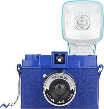 Diana F+ & Flash True Blue Edition + 1 pellicule / film roll (port FR 0€)
