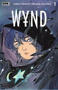 Wynd-1-Peach-Momoko-Secret-Trade-Dress-Variant-Comic-Boom-Studios-Pre-Order