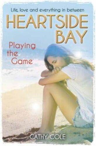 1 of 1 - New Playing the Game [Paperback] [Oct 02, 2014] Cole, Cathy