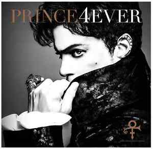 Prince-4Ever-2-CD-set-2016-NEW-Greatest-Hits-Best-of-Forever